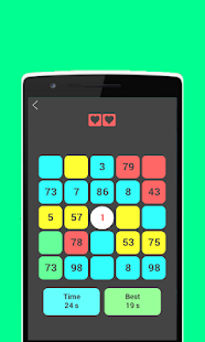 THINGO (Math Puzzle Bingo)- screenshot thumbnail
