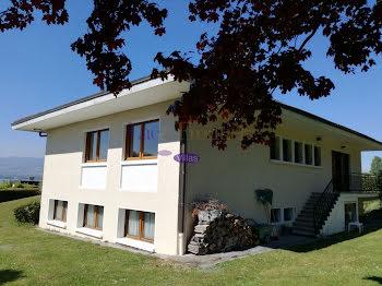 maison à Nernier (74)