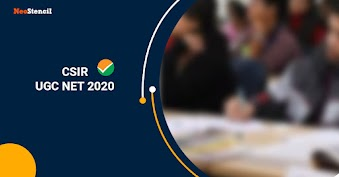 CSIR NET 2020: Exam Date (Out), Admit Card, Pattern and Syllabus