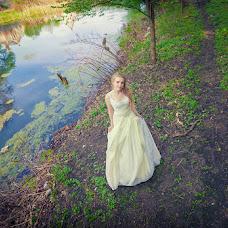 Wedding photographer Roman Kislov (RomanKis). Photo of 10.05.2014