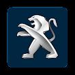 MYPEUGEOT APP icon