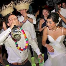 Wedding photographer Marco antonio Ochoa (marcoantoniooch). Photo of 28.10.2017