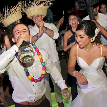 Fotógrafo de bodas Marco antonio Ochoa (marcoantoniooch). Foto del 28.10.2017