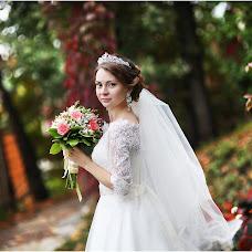 Wedding photographer Nina Kartavlyuk (NinaKartavlyuk). Photo of 02.10.2016