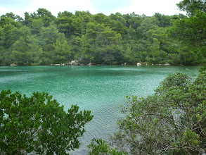 Photo: National Park Mljet