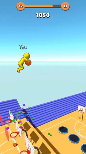 Guide For Jump Dunk 3D screenshot 3