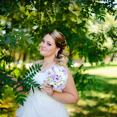 Wedding photographer Rita Koroleva (Mywe). Photo of 25.07.2015