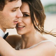 Wedding photographer Viktor Vysockiy (VikStrel). Photo of 19.06.2016