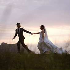 Wedding photographer Trung Nguyen viet (nhimjpstudio). Photo of 21.03.2018