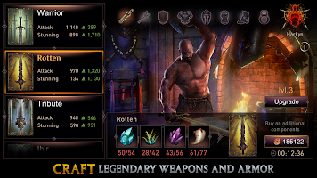 Lords of the Fallen APK