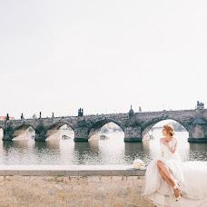 Svatební fotograf Evgeniy Kachalovskiy (kachalouski). Fotografie z 18.02.2017