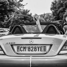 Wedding photographer Genny Borriello (gennyborriello). Photo of 15.09.2018