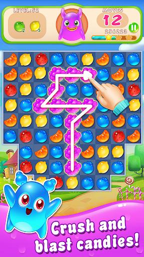 Fruit Candy Blast 4.8 screenshots 3