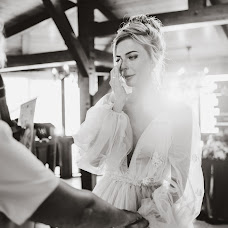 Wedding photographer Kseniya Rudenko (mypppka87). Photo of 04.10.2018