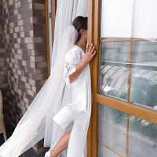 Wedding photographer Andrey Vologodskiy (Vologodskiy). Photo of 27.09.2018