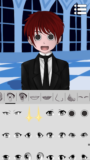 Avatar Maker: Anime screenshot 2
