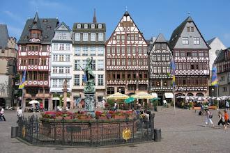 Photo: Altstadt - Frankfurt