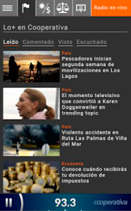 Cooperativa screenshot 3