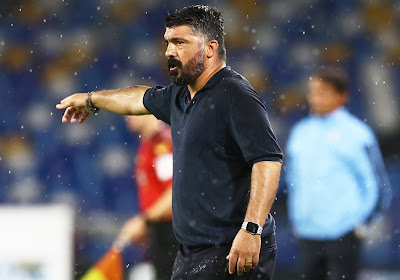 Officiel : Le Napoli envoie Adam Ounas à Cagliari