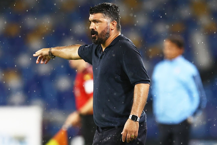 Gattuso sur la sellette? La direction de Naples prend position !