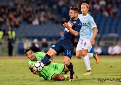 Overzicht van de Italiaanse Serie A op woensdag 20 september