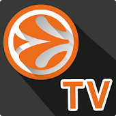 Euroleague TV for Tablets