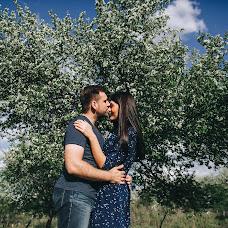 Wedding photographer Darya Verzilova (verzilovaphoto). Photo of 11.06.2017