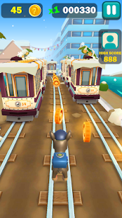 [Download Chase PAW Highway Patrol Run for PC] Screenshot 2