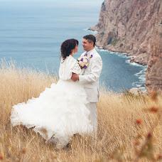 Wedding photographer Natalya Yankovskaya (nyankovskaya). Photo of 11.03.2018