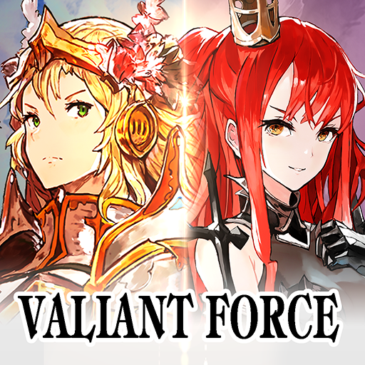 Valiant Force file APK Free for PC, smart TV Download
