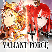 Valiant Force Mod Cho Android