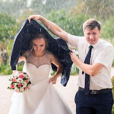 Wedding photographer Sasha Badretdinova (alexa1990). Photo of 15.11.2017