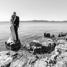 Wedding photographer Péter Győrfi-Bátori (PeterGyorfiB). Photo of 02.10.2017