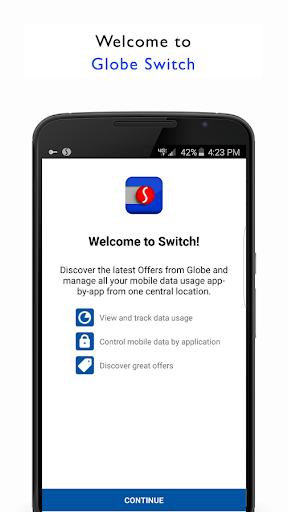 Globe Switch 2.2.123 screenshots 1
