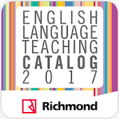 Richmond ELT Catalog 2017