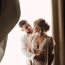 Wedding photographer Yuliya Danilova (July-D). Photo of 05.06.2018