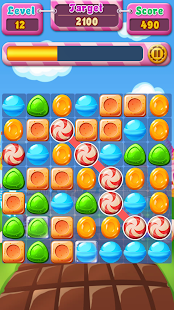 Candy-Break 9