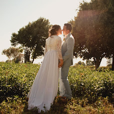 Wedding photographer Vladimir Liñán (vladimirlinan). Photo of 05.03.2018