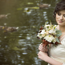 Wedding photographer Anna Malkova (AnnaGrin). Photo of 23.10.2012