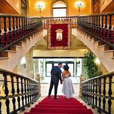 Wedding photographer Jose Chamero (josechamero). Photo of 07.11.2017