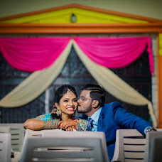 Wedding photographer Balaravidran Rajan (firstframe). Photo of 07.12.2018
