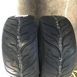 S2000 AP1 のタイヤのカスタム事例画像 supreme2000さんの2019年01月09日01:33の投稿