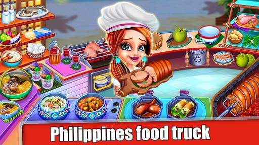 Cooking Express : Chef Restaurant Star Games 1.0.2 screenshots 1