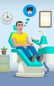 Dentist Bling Salon Mod Apk 0.7.6 (Unlimited Money) 8