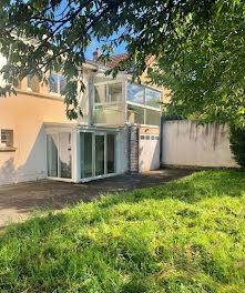 maison à Chalon-sur-saone (71)