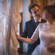 Wedding photographer Anton Yurchenkov (Entoni). Photo of 05.12.2015