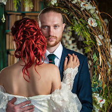 Wedding photographer Sergey Shaman (FOTOSHAMAN). Photo of 19.07.2016