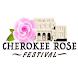 Cherokee Rose Festival