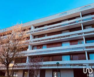 appartement à Saint-Cyr-l'Ecole (78)