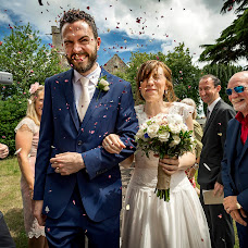 Wedding photographer Mark Chivers (markchivers). Photo of 10.07.2015